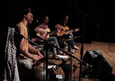 Soundcheck XIV Fiesta Flamenca, Foto di Stefano Raspa, 2019